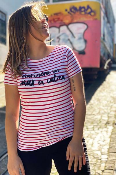 MARINERA Blanco