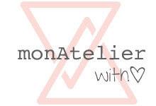 MONATELIER WITH LOVE